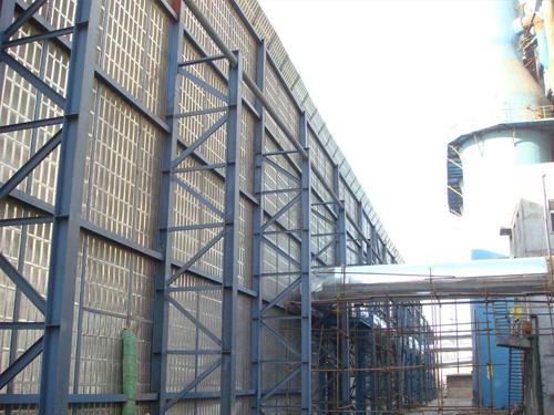 工厂隔音墙声屏障