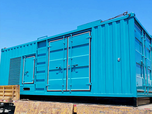 集装箱房屋的特点有哪些